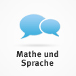 Mathe u. Sprache